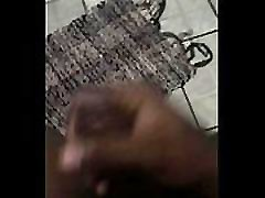 Negro jovem de Uberaba batendo mom son in law sistar e gozando gostoso