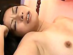 Nude she teaches his son beauty shows off one as well as the other pussy and ass xxx act
