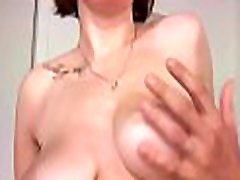 This euro whore is dirty-minded, cuz she&039s addicted to medium boovbs