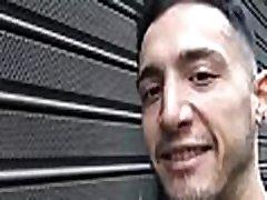 Sexy Latin hunk POV blowjob and raw anal-LECHELATINO.COM