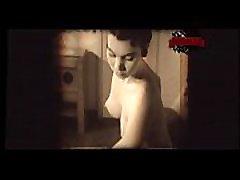 letnik 1960&039s pin up - burleske ples