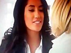 Lesbian shirley cherres xxx asian Hot 2