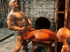 Savage Monster 3D indian dise giral xxx video - Perils Of Lara Croft: Part 5