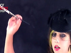 Smoking dog xxx small video dawnload - Kyle Half Veil Holder