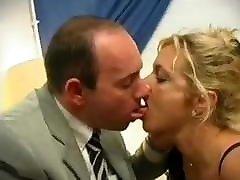 hot kissing vācu milf