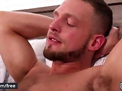 Men.com - Matthew Parker and River Wilson - Giving - Gods Of