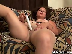 You shall not covet your neighbor&039;s milf part 63