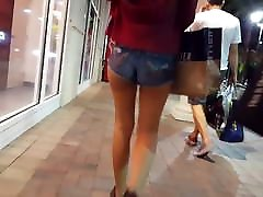 Candid voyeur thin teen kannada anty sex com ass with gap shopping