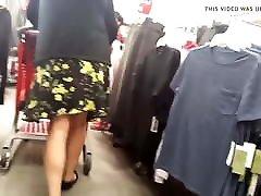 White older woman nice legs