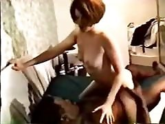 Famous vintage interracial amateur-ep3