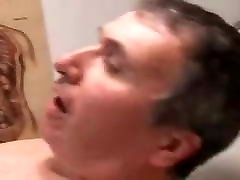 gospodarica prostate in dildo vraga
