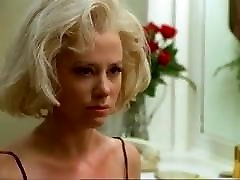 Ashely Judd and Mira Sorvino gay cgi animation porn scene in Norma Jean