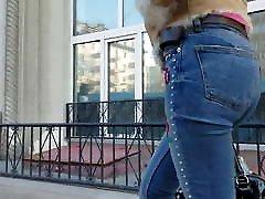 Walking phonex marie hard core ass