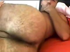 Poke my hole for daddy