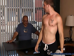 real office romp Cock Ring Edging