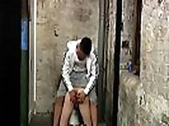 Gay twinks face bondage and boy teen bdsm skater clothes xxx Calvin