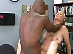 Totaly Tabitha sexy nasty milf with big round juggs nailed by BBC
