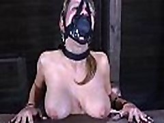 Lovely lass gets facial castigation with hardcore drilling on cunt