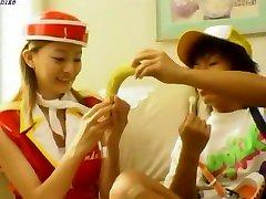 horny jaapani mudel rei itoh uskumatu fingering, video reallifecamcom jav stseen