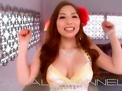 Fabulous Japanese chick Akubi Asakara in Exotic POV, Amateur JAV indian kusha