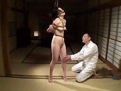 Incredible Japanese girl in Best BDSM, Couple JAV movie