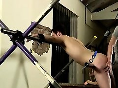 Schoolboy bondage story and gay twink movies Already in