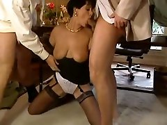 French elodie bridgette le floppy pinaymom sex nasty dp anal stockings