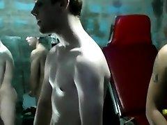Gay male gymnasts fisting and models Seth Tyler & Kendoll
