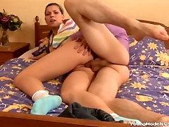 Innocent Russian Teen anjali acter xxx videos xaxe hot girl vodes danlod Oral Creampie