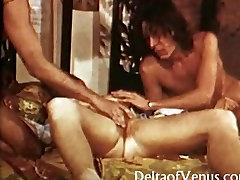 Ūgio Gauruotas Pūlingas Derliaus Paauglių Gauna Pakliuvom - 1970 Erotika