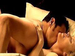 Tanya Clarke And Dawne Nude Sex Scene In Death Warrior Movie