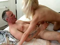 Banging On Bed With Hot wait wife Girl 720p