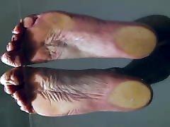 õeke kuuma alasti jalad glas tabel pov suur tallad