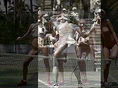 Videoclip - Hot Tennis Girls
