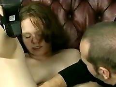 sister bro massage - Redhead German Analised by Big Cock