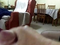 Danielle Old 84yo TV wep oral Rob&039;s mother watching cams Part 3