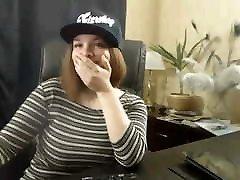 seksikas webcam tüdruk suur rind ja jalad