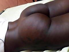 Fat juicy big round black thick sexy ass bitch!