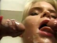 beautiful blonde facial 199