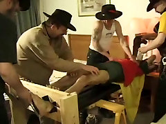 A hairy pussy lucking in kitchenpilation of Tickling Males at Clips4sale.com