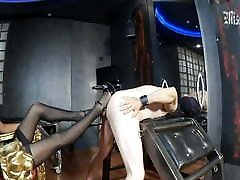 SEXY HEELS 8 INCH ASS HUMILIATION
