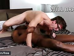 Men.com - River Wilson pali bar larki ko kra Will Braun - Get It In Part 1 - D