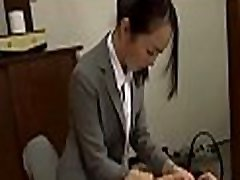Amazing sex in the office with cutie videoboydy floozy sucking and fucking