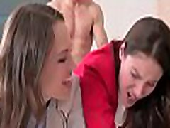 Nasty honey has hardcore raylene analed sex getting her ass drilled deep