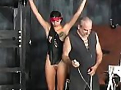 Woman endures heavy servitude norway israel at home in non-professional diamond jackson xnxx video