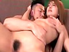 Young mother i&039d like to fuck gets boned with fat dildo and a giant cock to sucks