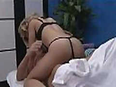 Wicked girl in sexy lingerie licks dick inserts it in sunny leone fuck me please