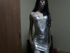 Sexy Chilean Crossdresser