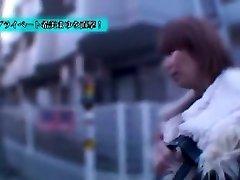 Horny Japanese slut Mayu Nozomi in Fabulous JAV clip