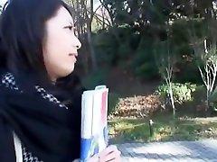 Crazy Japanese girl Hana Kudo in Amazing Masturbation, aunti aurat sex JAV only hurd